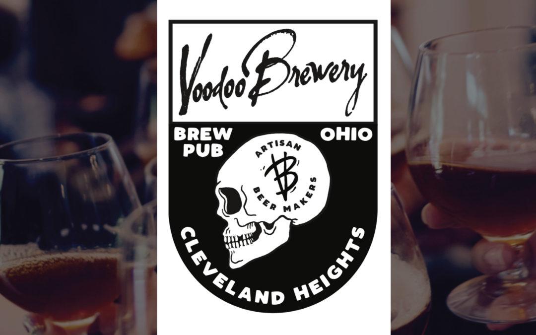 Voodoo Brewery opening soon