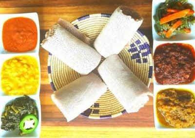 Zoma Restaurant