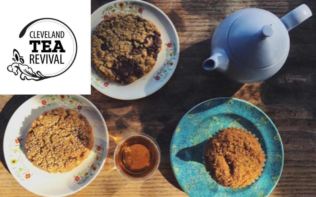Cleveland Tea Revival opening in 2020
