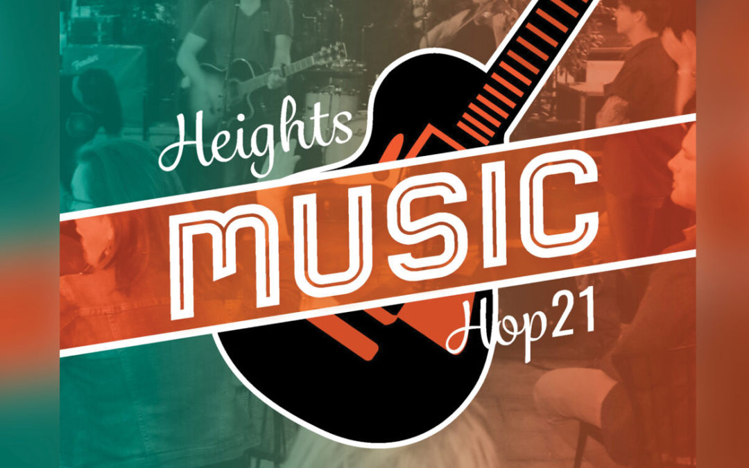 The Heights Music hop returns!